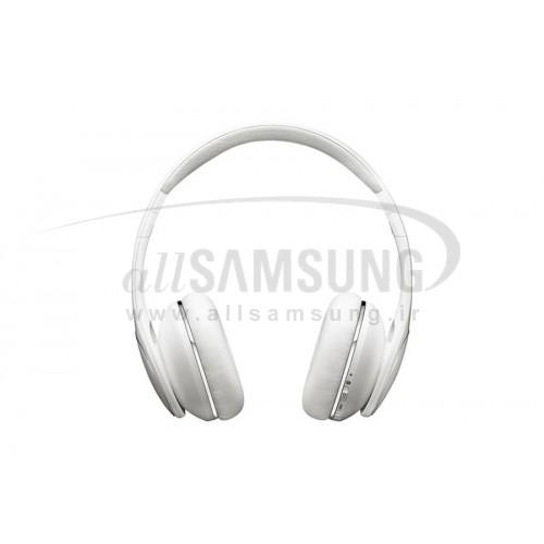 هدفون بی سیم سامسونگ لول آن سفید Samsung LEVEL On Wireless Headphones White