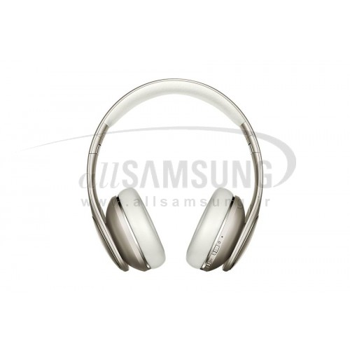 هدفون بی سیم سامسونگ لول آن پرو طلایی Samsung LEVEL On Wireless Pro Headphones Gold
