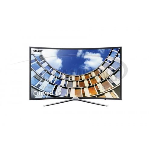 تلویزیون ال ای دی منحنی سامسونگ 49 اینچ فول اچ دی اسمارت Samsung LED 49N6950 Curved Full HD Smart Tv