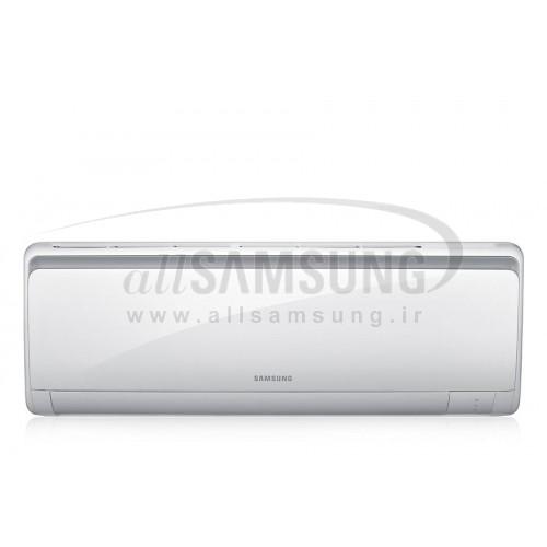 کولر گازی سامسونگ 12000 سرد و گرم سری مالدیوز Samsung Air Conditioner Maldives AQV13PS