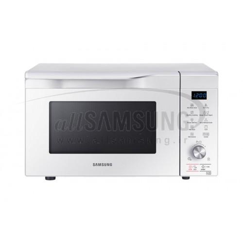 مایکروویو سامسونگ 32 لیتری سامی 6 سفید با کانوکشن Samsung Microwave Sami6 White