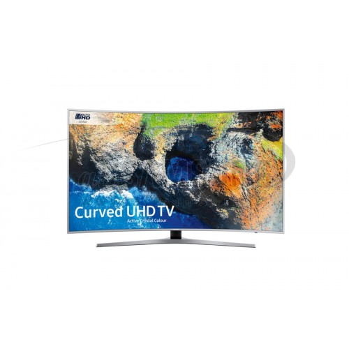 تلویزیون ال ای دی منحنی سامسونگ 55 اینچ سری 7 اسمارت Samsung LED 55MU7995 Curved 4K UHD TV