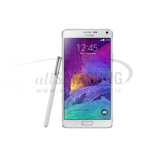 گوشی سامسونگ گلکسی نوت 4 Samsung Galaxy Note4 N910H 3G