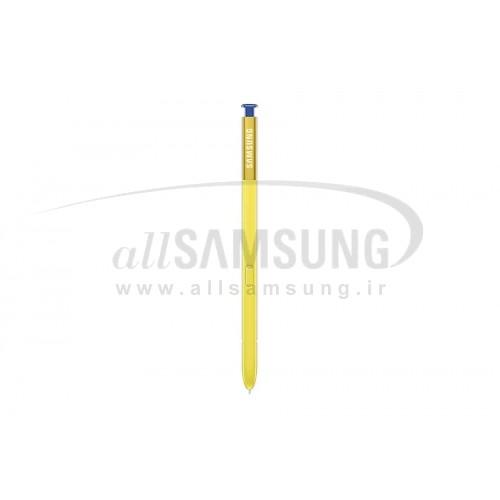 گلکسی نوت 9 سامسونگ قلم آبی Samsung Note9 S Pen Blue EJ-PN960BL