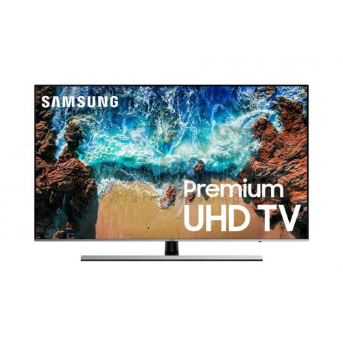 تلویزیون ال ای دی سامسونگ 55 اینچ هوشمند یو اچ دی Samsung LED 55NU8000 Smart 4K PUHD TV