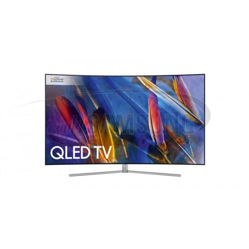 تلویزیون کیو ال ای دی منحنی سامسونگ 55 اینچ سری 7 Samsung Curved QLED UHD PHDR Smart TV QA55Q78C