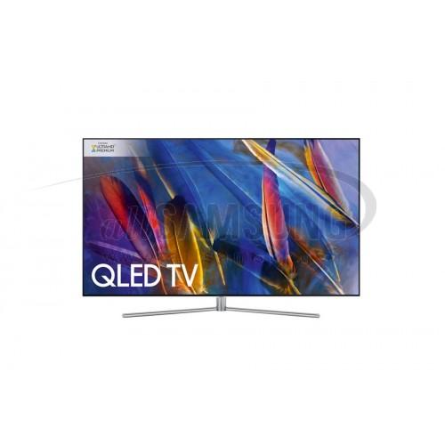 تلویزیون کیو ال ای دی سامسونگ 55 اینچ سری 7 اسمارت Samsung QLED Ultra HD PHDR Smart TV 55Q77F