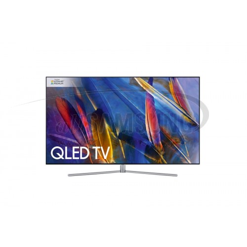 تلویزیون کیو ال ای دی سامسونگ 75 اینچ سری 7 اسمارت Samsung QLED Ultra HD PHDR Smart TV 75Q7770