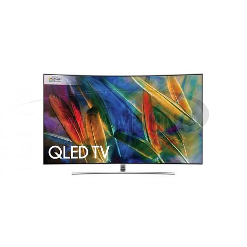 تلویزیون کیو ال ای دی منحنی سامسونگ 65 اینچ سری 8 اسمارت Samsung QE65Q88CA Curved QLED Ultra HD Premium HDR 1500 Smart TV