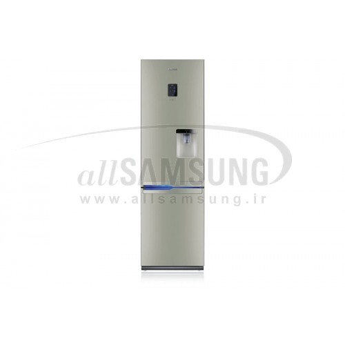 یخچال فریزر پایین سامسونگ 18 فوت آر ال 49 نقره ای Samsung RL49 Silver