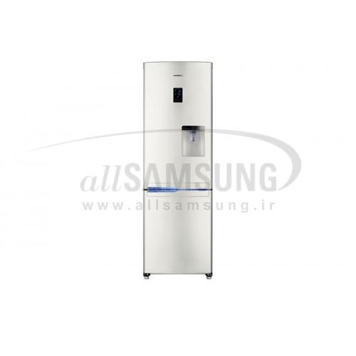 یخچال فریزر پایین سامسونگ 18 فوت آر ال 49 سفید Samsung RL49 White