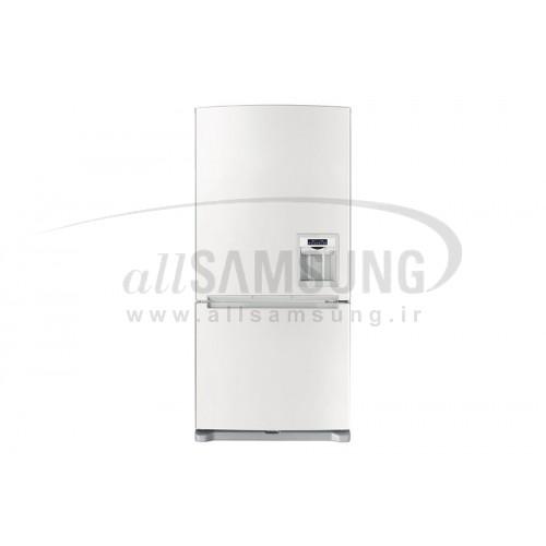 یخچال فریزر پایین سامسونگ 25 فوت آر ال 70 سفید Samsung RL70 White