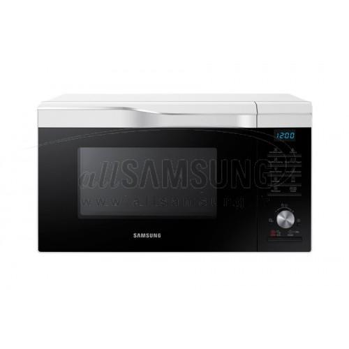 مایکروویو سامسونگ 28 لیتری سامی 4 سفید Samsung Microwave Sami4 White HotBlast Technology Easy View