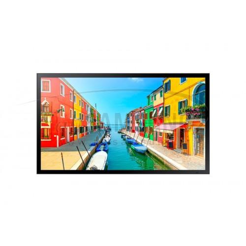 مانیتور صنعتی سامسونگ برای فضای باز 55 اینچ Samsung Smart Signage Outdoor OH55D