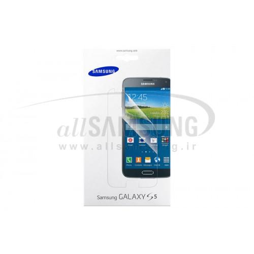 گلکسی اس 6 سامسونگ اسکرین پروتکتور Samsung Galaxy S6 Screen Protector