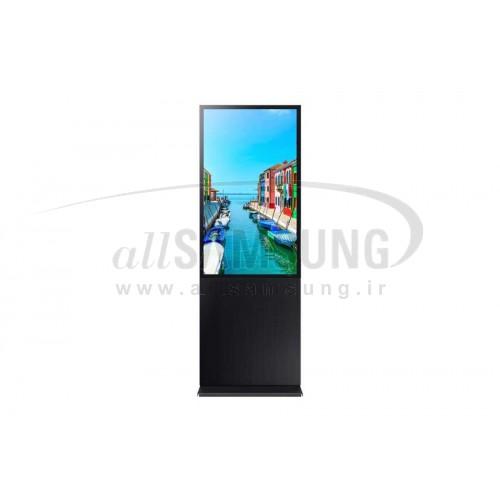 استند مانیتور Outdoor سامسونگ Samsung STN-E55D Simplify outdoor signage installation