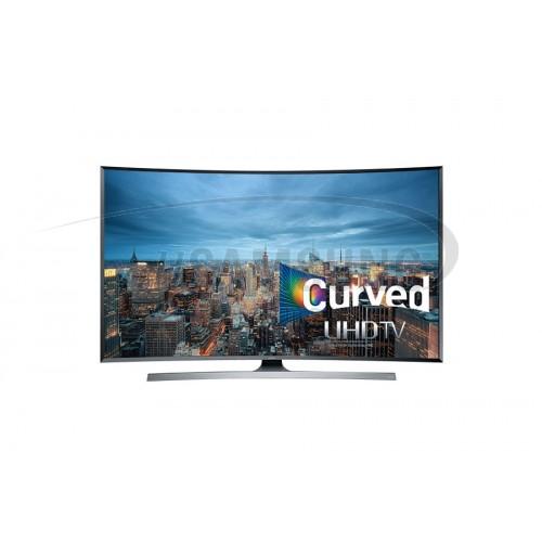 تلویزیون ال ای دی منحنی سامسونگ 55 اینچ سری 8 اسمارت Samsung LED 55JUC8920 4K Smart 3D