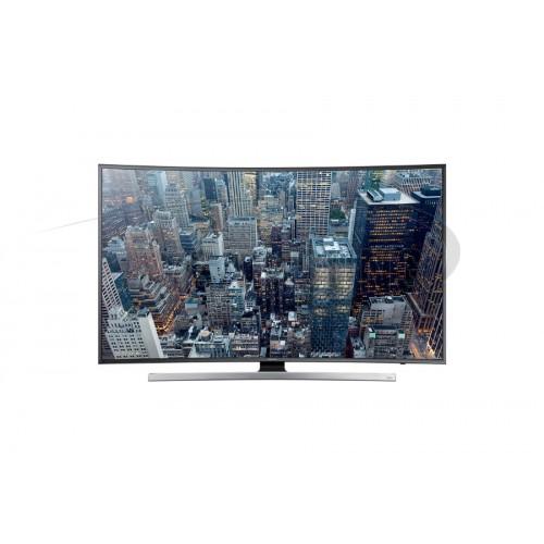 تلویزیون ال ای دی منحنی سامسونگ 48 اینچ سری 8 اسمارت Samsung LED 48JUC8920 4K Smart 3D