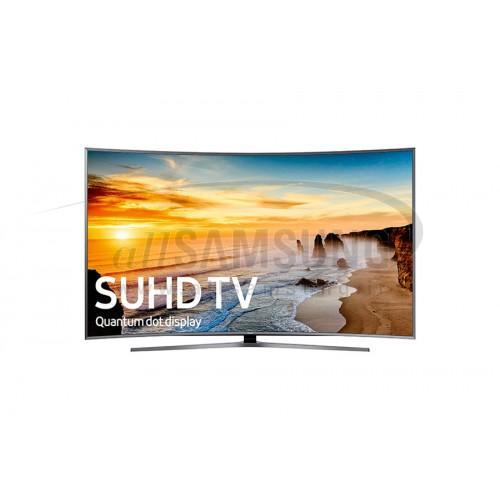 تلویزیون ال ای دی منحنی سامسونگ 88 اینچ سری 10 اسمارت Samsung LED 10 Series 88KS10000 Curved 4K SUHD