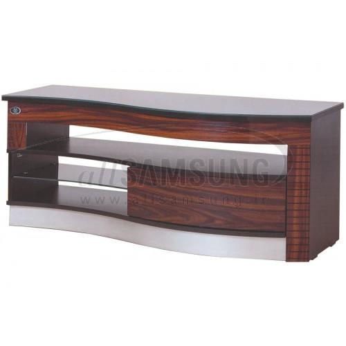 میز منحنی تلویزیون سامسونگ مدل R202 سدیر Tv Stand R202 Sedir Curve