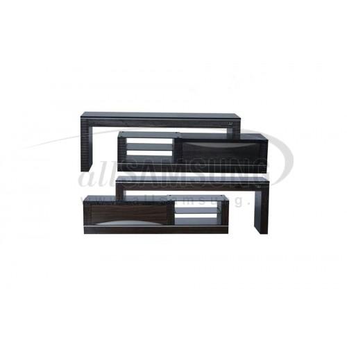 میز دو طرفه تلویزیون سامسونگ مدل R33 سدیر/ کاراکاچ Tv Stand R33 Sedir/ Carakach Bilateral