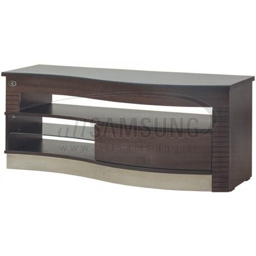 میز منحنی تلویزیون سامسونگ مدل R402 کاراکاچ Tv Stand R402 Carakach Curve