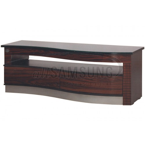 میز منحنی تلویزیون سامسونگ مدل R404 سدیر Tv Stand R404 Sedir Curve