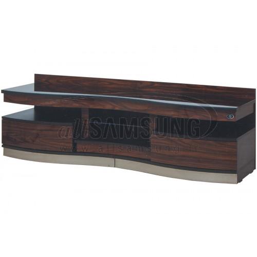 میز منحنی تلویزیون سامسونگ مدل R606 سدیر Tv Stand R606 Sedir Curve