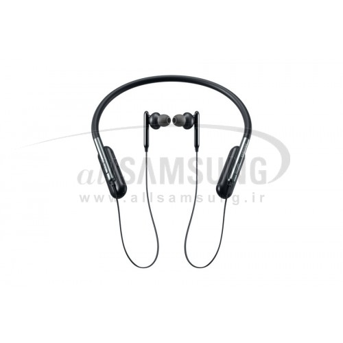 هدفون سامسونگ یو فلکس مشکی Samsung U Flex Headphones Black EO-BG950C