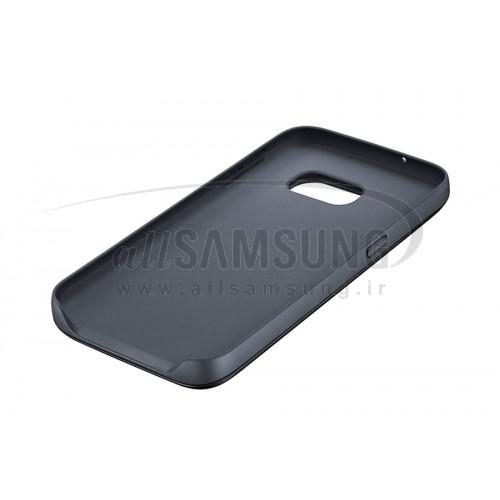 گلکسی اس 7 سامسونگ بک پک Samsung Galaxy S7 Back Pack Case EP-TG930