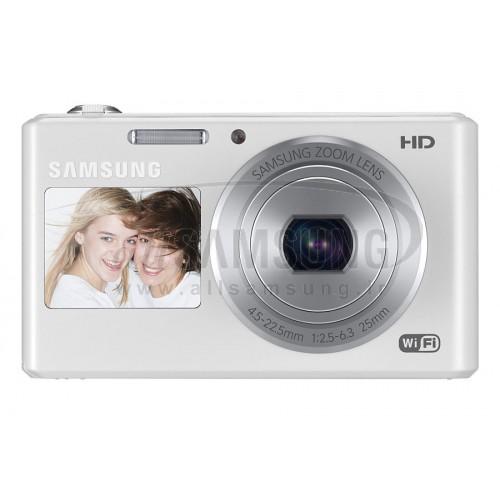 دوربین دیجیتال سامسونگ هوشمند سری DV سفید Samsung Smart Camera DV-150F White