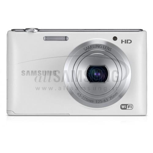 دوربین دیجیتال سامسونگ هوشمند سری ST سفید Samsung Smart Camera ST-150F White