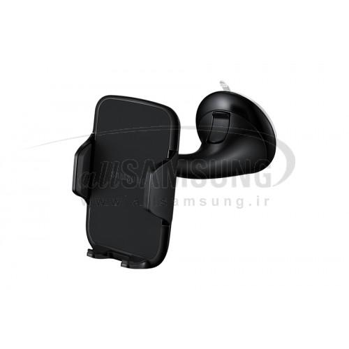پایه نگهدارنده داخل خودرو گوشی سامسونگ 4 تا 5.7 اینچ Samsung Universal Smartphone Vehicle Dock EE-V200SA
