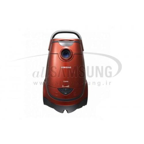 جاروبرقی سامسونگ کیسه ای 2200 وات کراون Samsung Vacuum Cleaner Crown 2200
