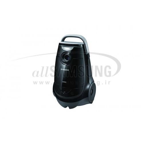 جاروبرقی سامسونگ کیسه ای 2400 وات کراون Samsung Vacuum Cleaner Crown 2400