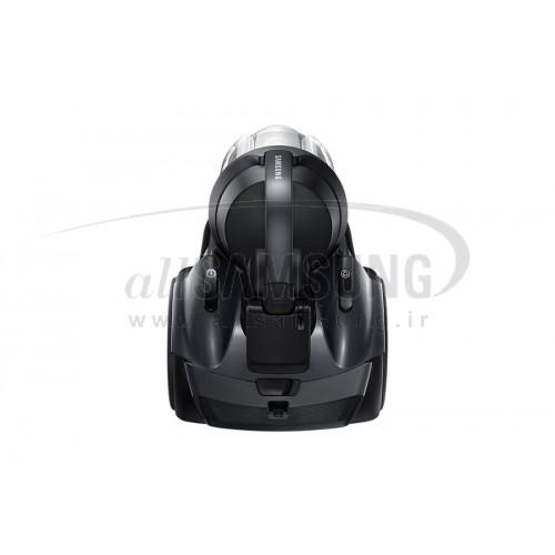 جاروبرقی سامسونگ پرنس 3 مخزنی 2100 وات Samsung Vacuum Cleaner Prince-3 Dark Titan