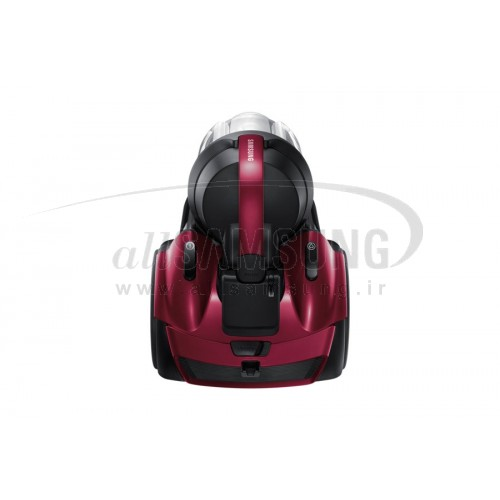 جاروبرقی سامسونگ پرنس 2 مخزنی 2100 وات مدل VC5100 Samsung Vacuum Cleaner Prince-2 Merlot Purple