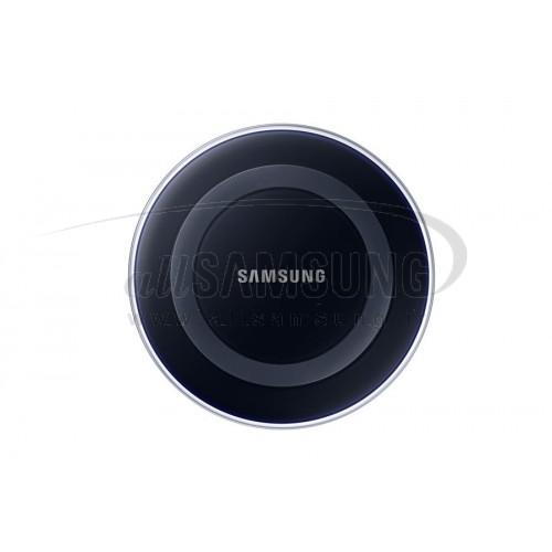 پد وایرلس شارژر سامسونگ مشکی Samsung Wireless Charging Pad Black