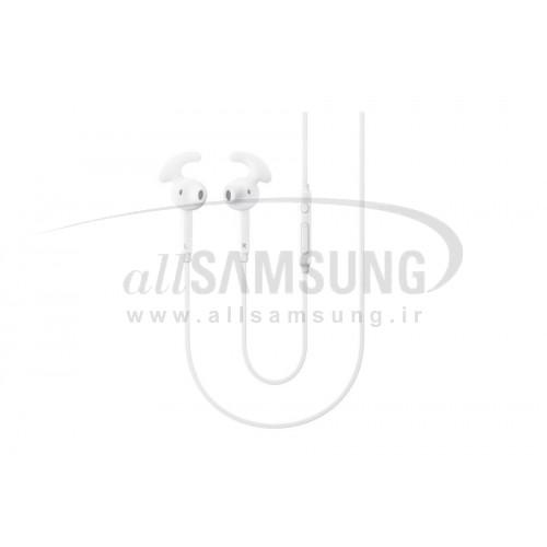 هدفون سامسونگ سفید Samsung Wired In-Ear Headphones EO-EG920BW