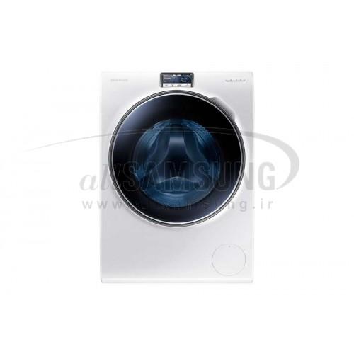 ماشین لباسشویی سامسونگ 10 کیلویی تسمه ای K149 سفید Samsung Washing Machine 10kg K149 White
