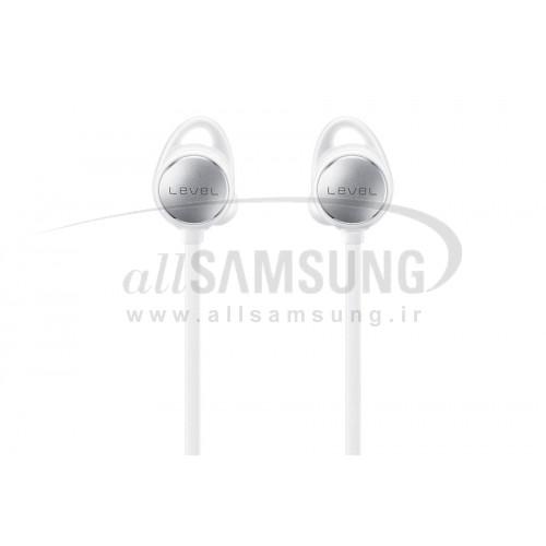 هدفون سامسونگ لول اکتیو سفید Samsung Level Active White
