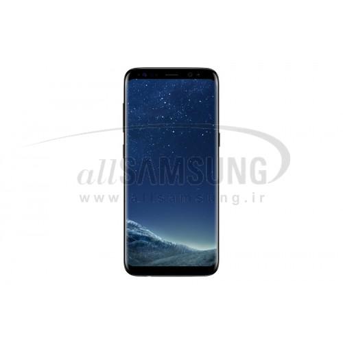 گوشی سامسونگ گلکسی اس 8 دو سیمکارت Samsung Galaxy S8 SM-G950FD