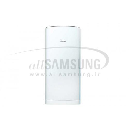 یخچال تک درب سامسونگ 9 فوت 24 پی سفید Samsung Refrigerator 24p White