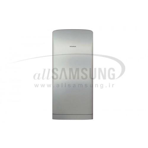 سامسونگ | نمایندگی یخچال فریزر سامسونگ | Samsung Refrigerator 24p Silیخچال تک درب سامسونگ 9 فوت 24 پی نقره ای Samsung Refrigerator 24p Silver