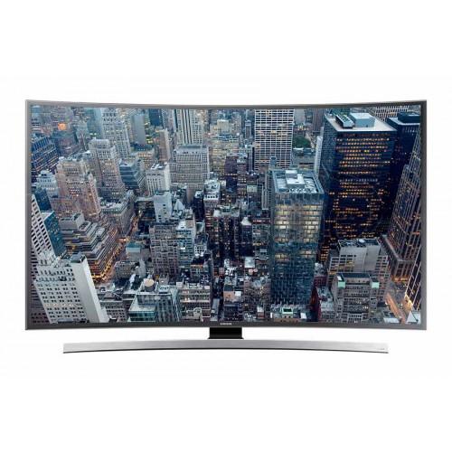 تلویزیون ال ای دی منحنی سامسونگ 40 اینچ سری 7 اسمارت Samsung LED 40JUC7920 4K Smart