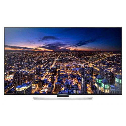 تلویزیون ال ای دی سامسونگ 48 اینچ سری 8 اسمارت Samsung LED 48JU8890 4K Smart 3D
