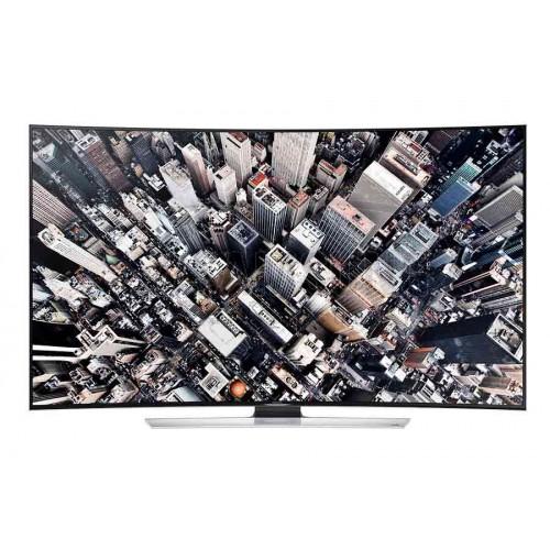 تلویزیون ال ای دی منحنی سامسونگ 78 اینچ سری 9 اسمارت Samsung LED 78HUC9990 4K Smart 3D