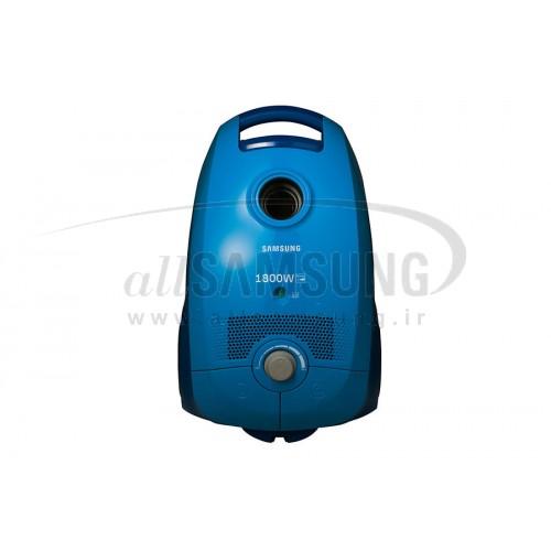 جاروبرقی سامسونگ کیسه ای 1800 وات Samsung Vacuum Cleaner VC-8020