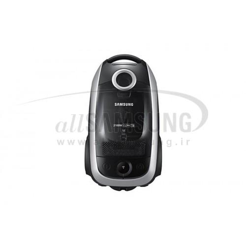 جاروبرقی کیسه ای 2100 وات کوئین 21 سامسونگ Samsung Vacuum Cleaner QUEEN-21