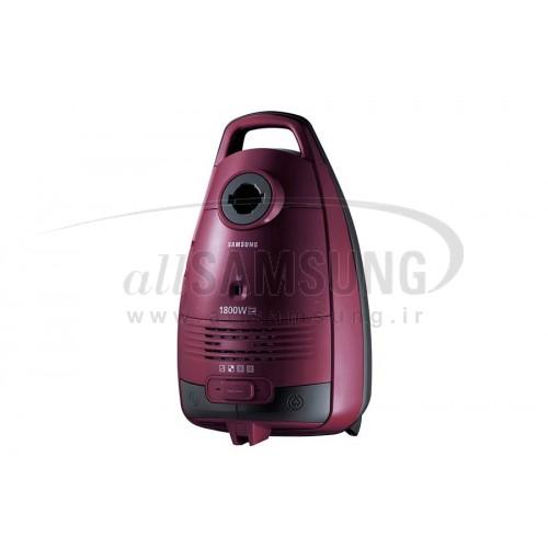 جاروبرقی کیسه ای 1800 وات کینگ 18 سامسونگ Samsung Vacuum Cleaner KING-18